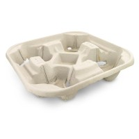 Food Service & Packaging - Cup Holder 4