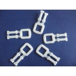 PP Strapping Plastic Buckle