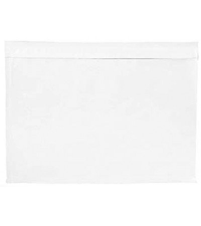 Packing List Envelope - 340mm (o) x 240mm (100pcs/pack)