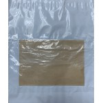 Poly Mailer Bag with Pouch 3032