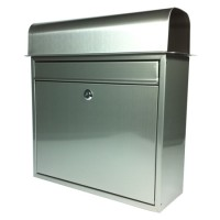 Facilities Management - Letter Box