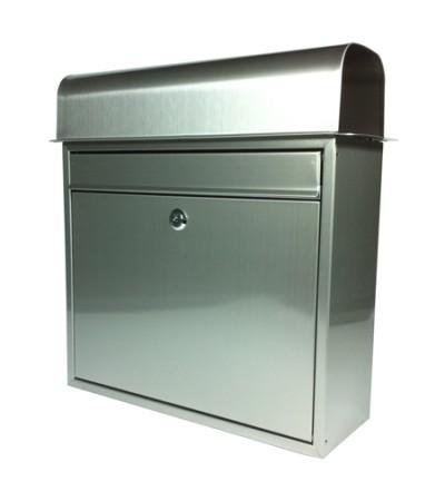 Facilities Management - Letter Box