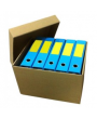 Double Wall Archive Box Detached Cover - 451 x 330 x 307mm
