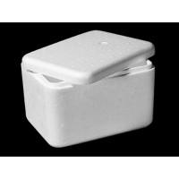 Styrofoam Box - Styrofoam Box D