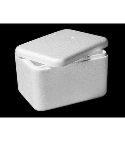 Styrofoam Box - Styrofoam Box C