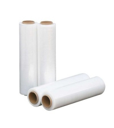 Stretch Film Transparent 2.4kg