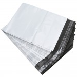 Poly Mailer Bag White 1825 (100pcs/pack)